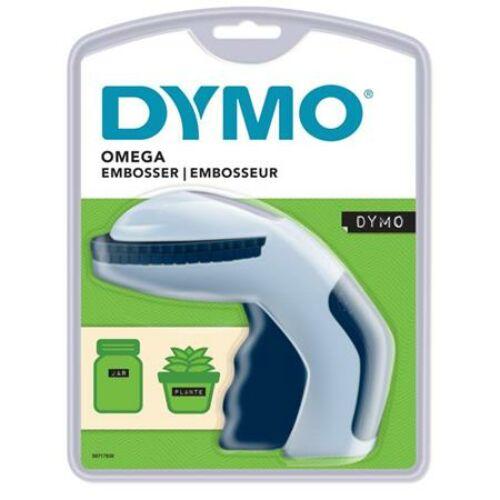 Feliratozógép, kézi, DYMO Omega (GD12748) S0717930