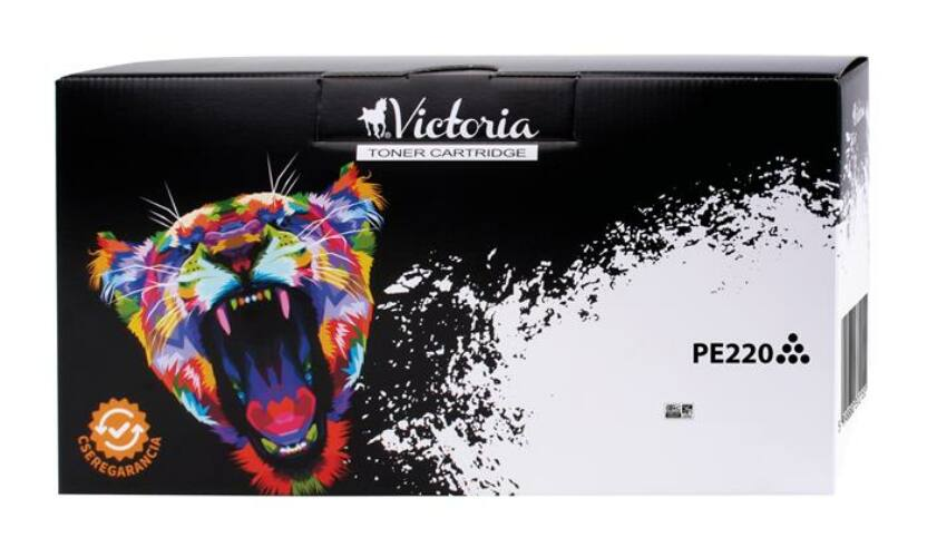 Image of 013R00621 Lézertoner és dobegység WorkCentre PE220 nyomtatóhoz, VICTORIA fekete, 3k (TOXWCPE220V)