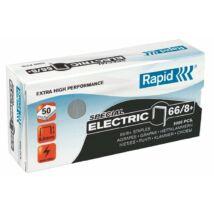 Tűzőkapocs, 66/8+, RAPID Superstrong (E24868000)