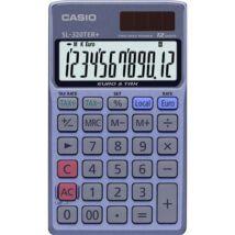Zsebszámológép, 12 számjegy, CASIO SL 320 TER+ (GCSL320TER)