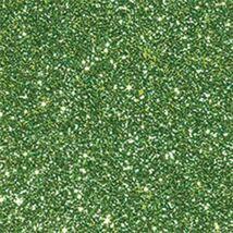 Glitterkarton, A4,220g, világoszöld (HP16461)
