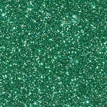 Glitterkarton, A4,220g, zöld (HP16467)