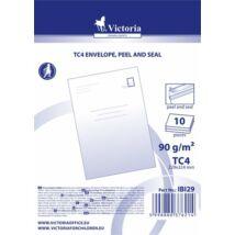 Borítékcsomag, TC4, szilikonos, VICTORIA (IBI29)