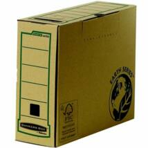 Archiváló doboz, 100 mm, BANKERS BOX® EARTH SERIES by FELLOWES® (IFW44702)