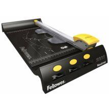 Vágógép, görgős, A4, 10 lap, FELLOWES Neutron (IFW54100)