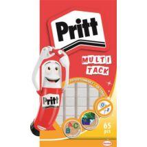 Gyurmaragasztó, 65 kocka/csomag, HENKEL Pritt Multi Tack (IHPFI10)