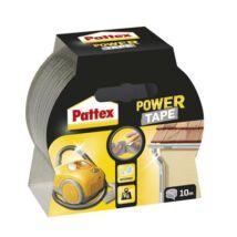 Ragasztószalag, 50 mm x 10 m, HENKEL Pattex Power Tape, ezüst (IHPT10SB)