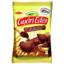 Keksz, 180 g, GYŐRI Győri édes, kakaós (KHE024)