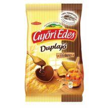 Keksz, 150 g, duplajó, GYŐRI Győri édes, mézes (KHE029)