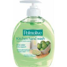 Folyékony szappan, 0,3 l, PALMOLIVE Anti Odor Lime (KHH430)