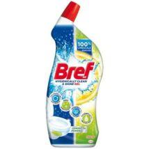 WC-tisztítógél, 700 ml, BREF, citrus (KHH585)