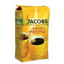 Kávé, pörkölt, szemes, 1000 g,  JACOBS Jacobs Merido (KHK260)