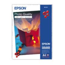 S041061 Fotópapír, tintasugaras, A4, 102 g, matt, EPSON (LEPS061)