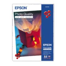 S041068 Fotópapír, tintasugaras, A3, 104 g, matt, EPSON (LEPS068)