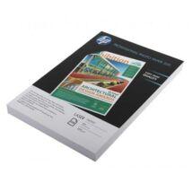 CG966A Fotópapír, lézer, A4, 200 g, fényes, HP (LHPCG966A)
