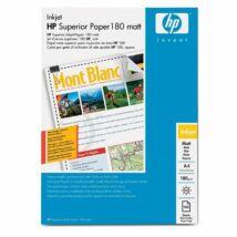 Q6592A Fotópapír, tintasugaras, A4, 180 g, matt, HP (LHPQ6592A)