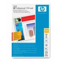 Q6593A Fotópapír, tintasugaras, A4, 120 g, matt, HP (LHPQ6593A)
