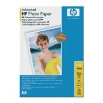 Q8697A Fotópapír, tintasugaras, A3, 250 g, fényes, HP (LHPQ8697A)