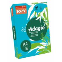Másolópapír, színes, A4, 80 g, REY Adagio, intenzív kék (LIPAD48IK)