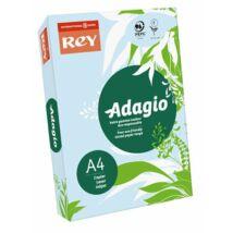 Másolópapír, színes, A4, 80 g, REY Adagio, pasztell kék (LIPAD48PK)