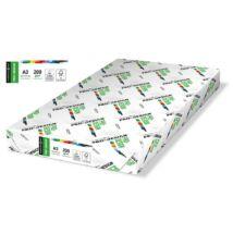 Másolópapír, digitális, A3, 200 g, PRO-DESIGN (LIPPD3200)
