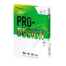 Másolópapír, digitális, A4, 120 g, PRO-DESIGN (LIPPD4120)