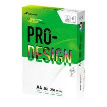 Másolópapír, digitális, A4, 250 g, PRO-DESIGN (LIPPD4250)