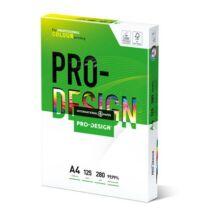 Másolópapír, digitális, A4, 280 g, PRO-DESIGN (LIPPD4280)