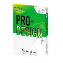 Másolópapír, digitális, A4, 300 g, PRO-DESIGN (LIPPD4300)