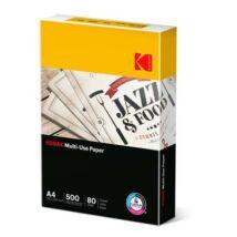 Másolópapír, A4, 80 g, KODAK Multi Use (LKM480)
