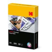 Másolópapír, A4, 80 g, KODAK Universal (LKU480)