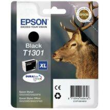 T13014012 Tintapatron Stylus Office SX620, BX320 nyomtatókhoz, EPSON, fekete, 25,4 ml (TJE13014)