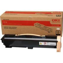 01221601 Lézertoner B930 nyomtatóhoz, OKI fekete, 33k (TOOKI930)