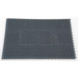 Kültéri szennyfogó szőnyeg, 57x86 cm, RS OFFICE Step In sötétszürke (BSTEP041)