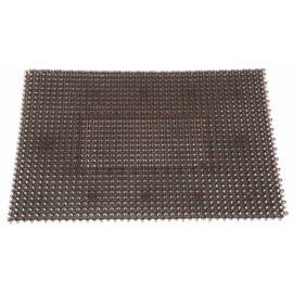Kültéri szennyfogó szőnyeg, 57x86 cm, RS OFFICE Step In barna (BSTEP042)