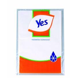 Zsírálló háztartási csomagolópapír, íves, 60x80 cm, 5 ív (CSPZS)