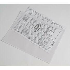 Okmánykísérő tasak, C/4, öntapadós, 235 x 325 mm , 500 db/csomag (CSRDOKC4)