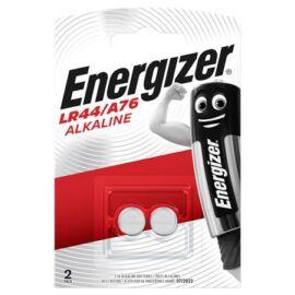 Gombelem, LR44/A76, 2 db, ENERGIZER (EELR442)