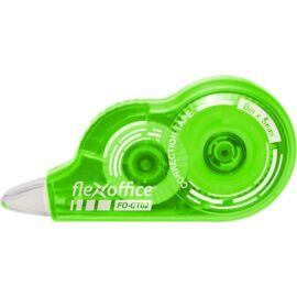 Hibajavító roller, 5 mm x 8 m, FLEXOFFICE FO-CT02, vegyes színek (FOCT02)