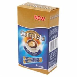 Kávékrémpor stick, 20x3 g, COMPLETA (KHK03120)