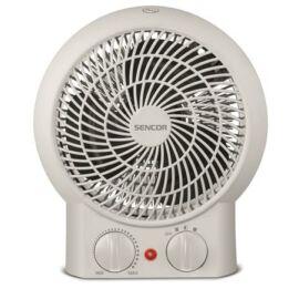 Fűtőventilátor, SENCOR SFH7020WH, fehér (KHKG452)