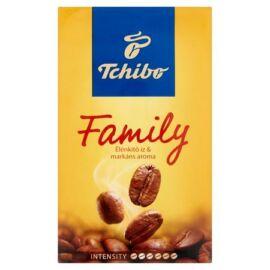 Kávé, pörkölt, őrölt, vákuumos csomagolásban, 250 g,  TCHIBO Family (KHKTCHIBO2)