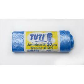 Szemeteszsák, 20 l, 20 db, Tuti (KHT192)