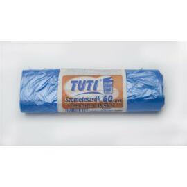 Szemeteszsák, 60 l, 20 db, Tuti (KHT194)