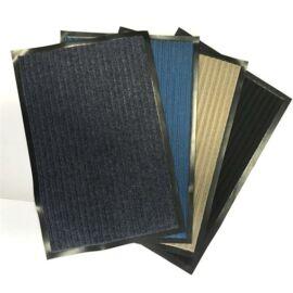 Lábtörlő, textil-műanyag, 60x40cm (KHT585)