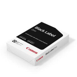 Másolópapír, A4, 80 g, CANON Black Label (LC480BL)