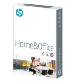 Másolópapír, A4, 80 g, HP Home & Office (LHPCH480)