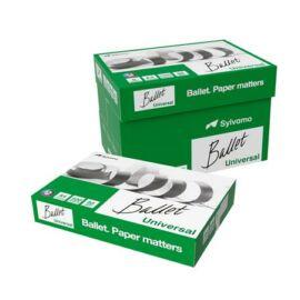 Másolópapír, A4, 80 g, BALLET Universal (LIPBU480)