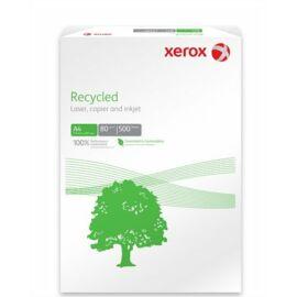 Másolópapír, újrahasznosított, A3, 80 g,  XEROX Recycled (LX91166)