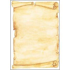 Előnyomott papír, A4, 90 g, SIGEL Oklevél Pergamen (SDP235)